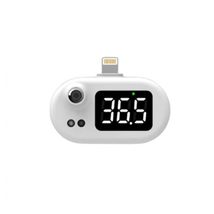 NewLine  Mobiltelefon hőmérő – iPhone csatlakozás RAM-MD366