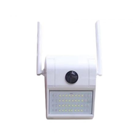 Prolight VTI V380 1080P WiFi 1080p HD színes éjszakai látásbiztonsági kamera mozgásérzékelővel PRL-C23735