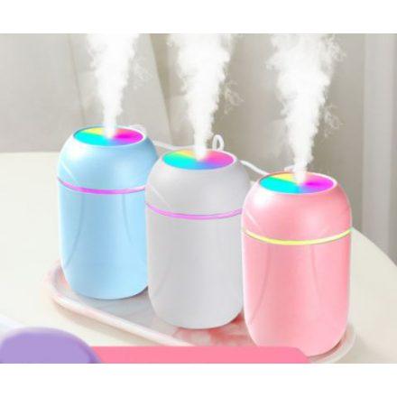 Color JS02 Ultrahangos aroma diffúzor,illóolaj párologtató  RAM-MD398