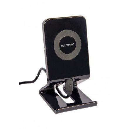 Wireless Charging Stand (QI gyorstöltő állvány) RAM-MD393