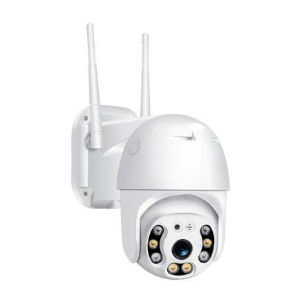 Watchlime Vezetéknélküli kültéri kamera JRK-CW85