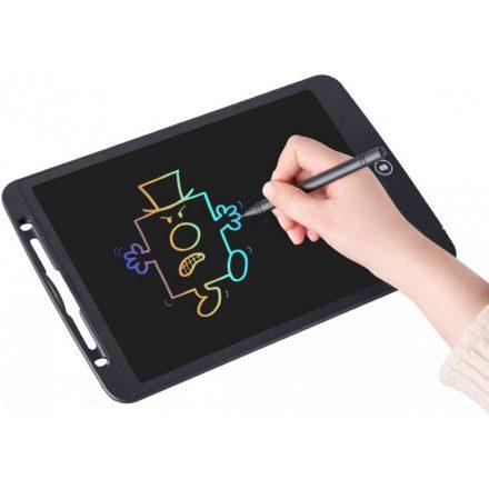 colorfull 12 hüvelykes digitális rajztábla gyerekeknek RAM-MD94