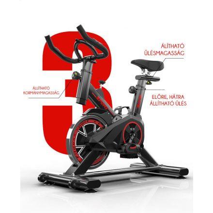 SpinPro professzionális spinning kerékpár  STH-T432R69