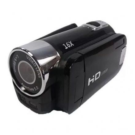 Watchlime Hordozható 16MP-ES HD Videókamera JRK-CW76
