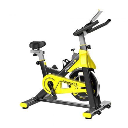 Triple Spin bicikli