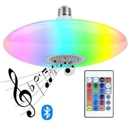 UFO Musica light lámpa